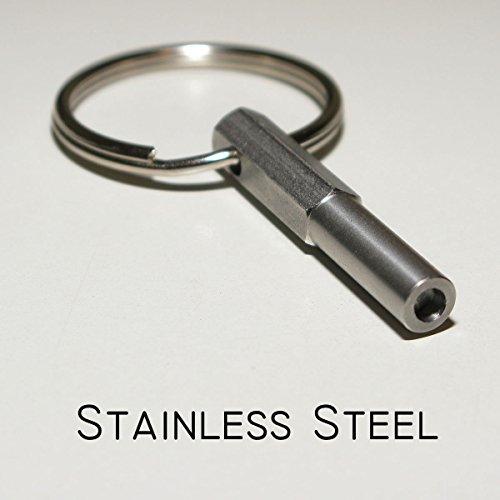 PAYE, Jura Capresso Service Repair Tool Key - Open Security Oval Head Screws