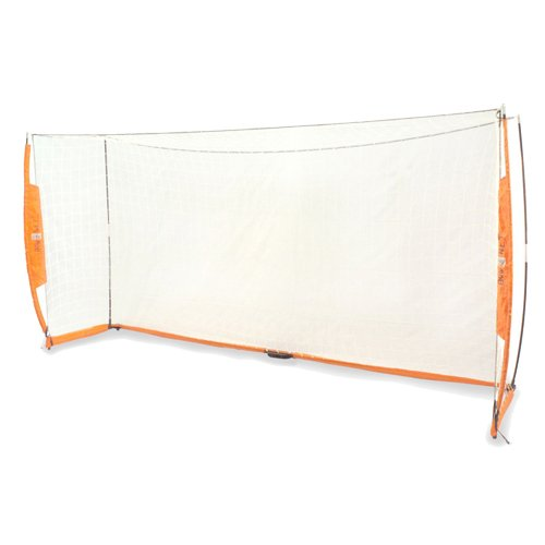 BowNet BOW7x14 7x14 Portable Soccer Goal w/ Bownet Sand Bags (2-Sand Bags/Set) by Bownet (Image #1)