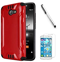 Image of the product Alcatel A30 Case Alcatel that is listed on the catalogue brand of Magic brand inc.