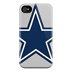 For SamSung Note 2 Case Cover Bumper Hard shell Skin Covers For Dallas Cowboys Accessories