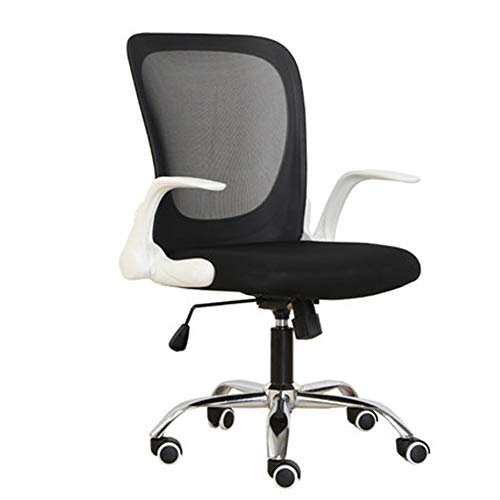 Amazon.com: Home Office Desk Chairs Height Adjustable ...