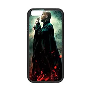 Lord Voldemort Movie iPhone 6 Plus 5.5 Inch Cell Phone Case Black PQN6053055317252