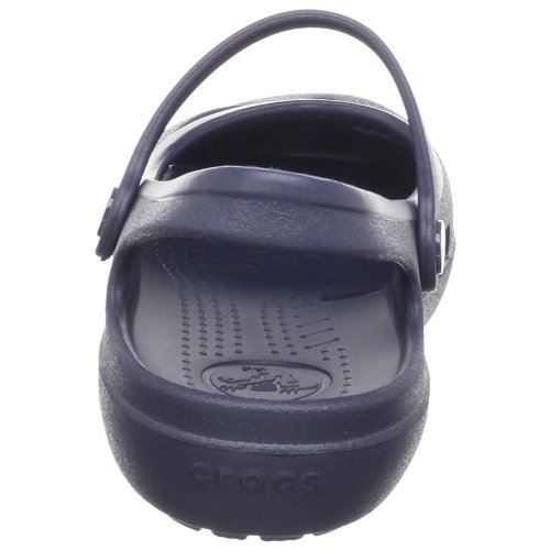 navy blau Crocs Merceditas Shayna Para Azul Girls Niñas x0UwC
