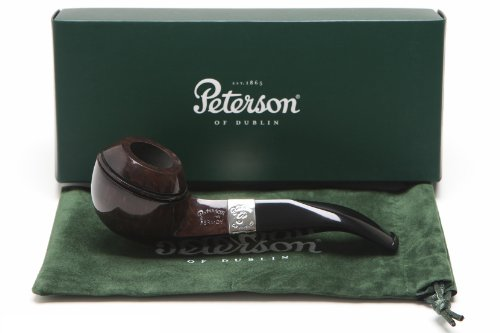Peterson Fermoy 80S Tobacco Pipe (Peterson Pipe)