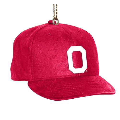 NCAA Ohio State Buckeyes Baseball Cap -
