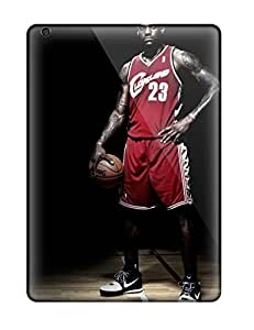 4516978K443519307 cleveland cavaliers nba basketball (10) NBA Sports & Colleges colorful iPad Air cases