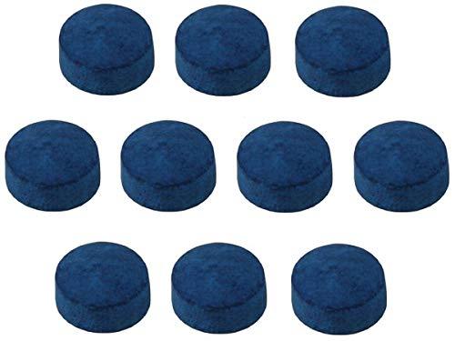 - Elkmaster glue on snooker / pool cue tips - 9mm x 10 by Tweeten