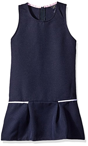U S Polo Assn Girls School Uniform Dress Or Jumper