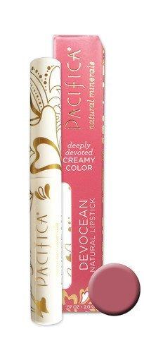 Pacifica Devocean Natural Lipstick Natural Mystic -- 0.07 oz