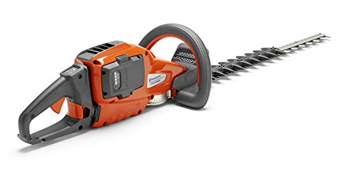 Husqvarna 536LiHD60X 36V 24-in. Brushless Dual Action Hedge Trimmer