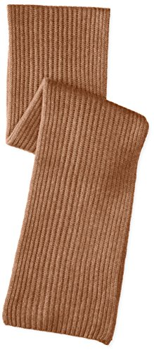 Williams-Cashmere-Mens-Cashmere-Solid-Knit-Scarf