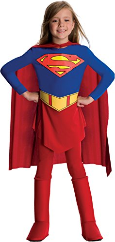 Rubies Supergirl Costume, (Supergirl Costume For Baby)