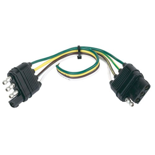 4 Wire Trailer Wiring: Amazon.com
