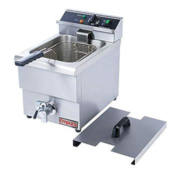Empura Countertop 208V Commercial Deep Fryer