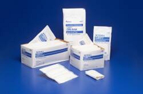 Covidien 72822000 Hydrogel Dressing Curity Hydrogel 12 X 16 Inch 30066 Box Of 144 by COVIDIEN