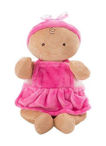 Rosy Cheeks Girl - 7