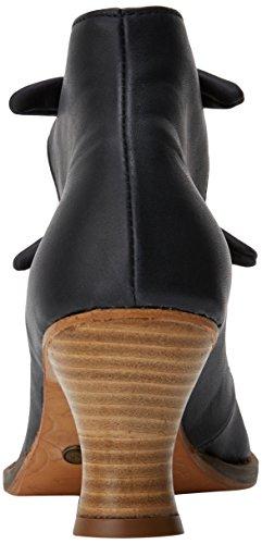 Rococo Neosens Black S608 Classiques Bottes Femme Suave 1rrZxw