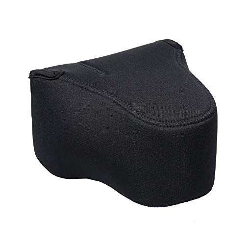 Neoprene Case for Nikon COOLPIX P1000 (Black)