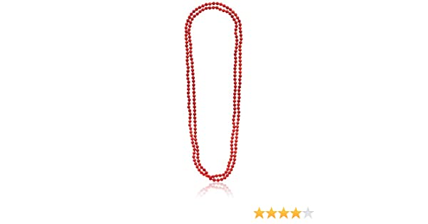 Necklace Magnesite 2-Strand Flower with 2in Ext Jewelry Necklaces Natural Stone SS Howlite//Recon