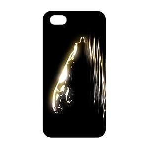 jaguar car logo 3D For Ipod Touch 5 Phone Case Cover