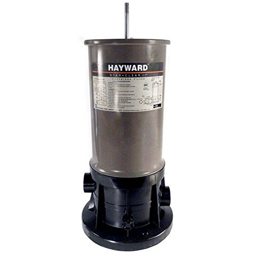 Hayward CX800AA Filter Body Replacement for Hayward C800 Star-Clear II Cartridge - Hayward Filter Body