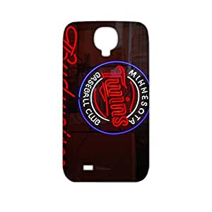 SHOWER 2015 New Arrival budweiser select crown 3D Phone Case for Samsung GALAXY S4