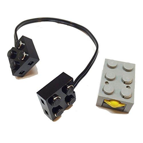 with LEGO Mindstorms design