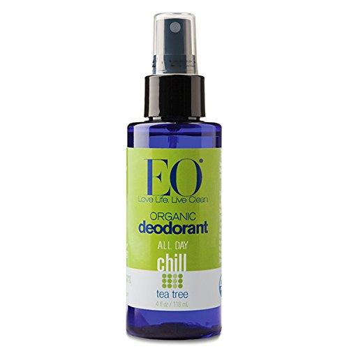 Eo Deodorant Spray Ttree Org