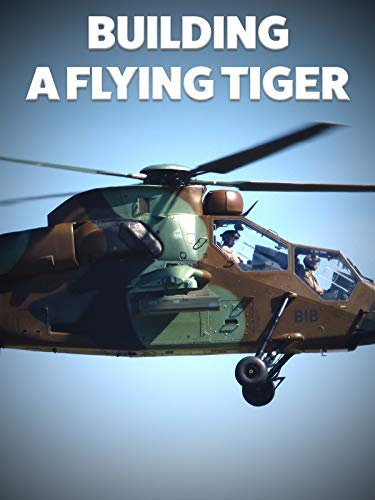 Building a Flying Tiger ()