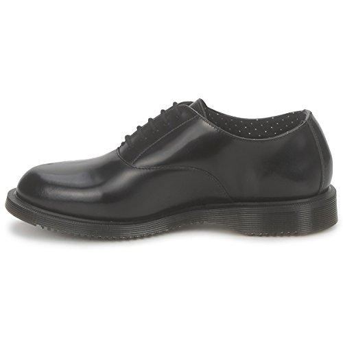 Brogues Chaussures Noir Femme Dr pour Bennett Noir Martens xq5SwYwnZ