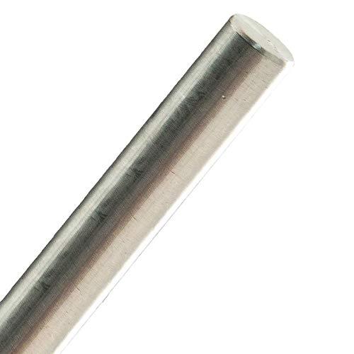 Lee Engineering Aluminum Lab Rods Monkey Bars.5 inch Diameter x 18'' Long by Lee Engineering