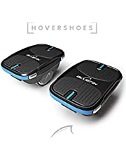 Bluefin Hovershoes - Self Balancing Independent Electric Roller Skates (Pair) E-Balance Rollerskates | Fast, Rechargeable | For children and adults | Indoor, Outdoor, Travel | Carrying bag