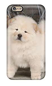Hot For Iphone Protective Case, High Quality For Iphone 6 Chow Chow Dog Skin Case Cover 3959478K55205862