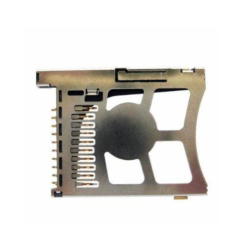 BisLinks PSP lector de espacio para tarjeta de memoria para ...