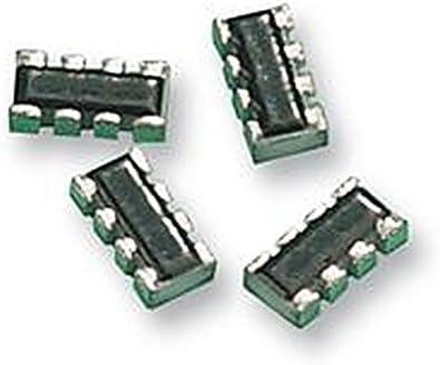 Resistencia gama ARC241 1206 1 K5 resistencias fija – redes yc124-jr-071ml – Pack de 10: Amazon.es: Electrónica