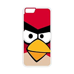iPhone 6 4.7 Inch Cell Phone Case White Angry Birds JNR2090108