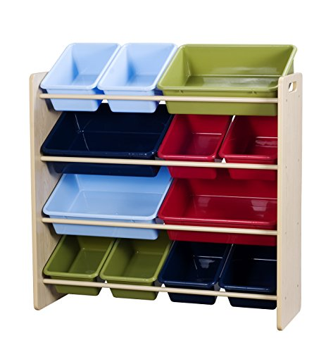If You Have Little Child And You Need Some Kids Toy Organizer And Storage  Bin Natural.This Site Review For Cheap Kids Toy Organizer And Storage Bin  Natural.