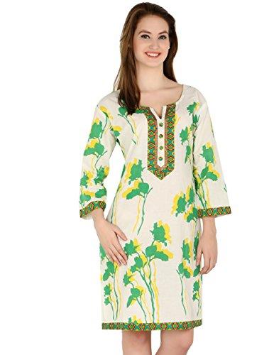 Kleid Indiankala4U Kleid Grün Damen Indiankala4U Grün Grün Damen Grün tzrPxYzqwF