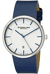 Stuhrling Original Men's 244.3315C2 Classic Ascot Fairmount Watch