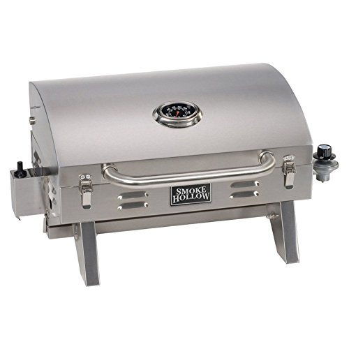 Smoke-Hollow-Stainless-Steel-Table-Top-Grill