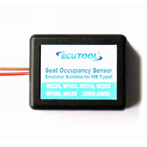 Occupancy Occupation Sensor Emulator Mercedes benz product image