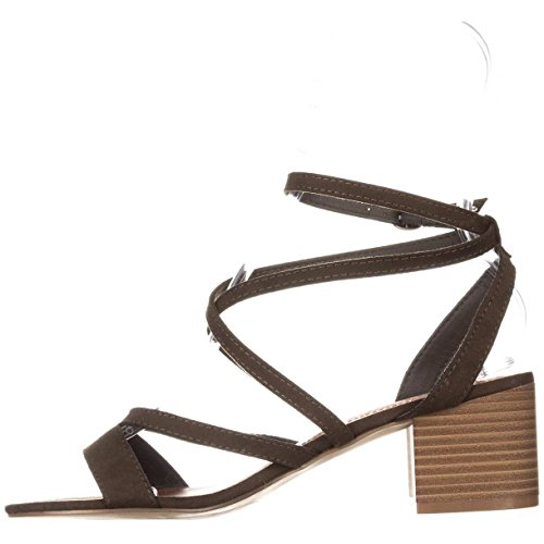 madden girl Womens Leexi Fabric Open Toe Casual B07D3C6TFM Strappy Sandals B07D3C6TFM Casual Parent 3b2a04