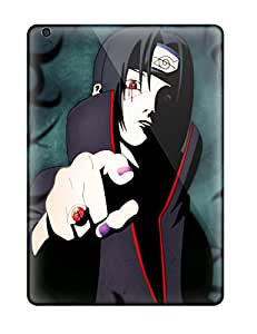 Ipad Air Cover Case - Eco-friendly Packaging(naruto Shippuden)
