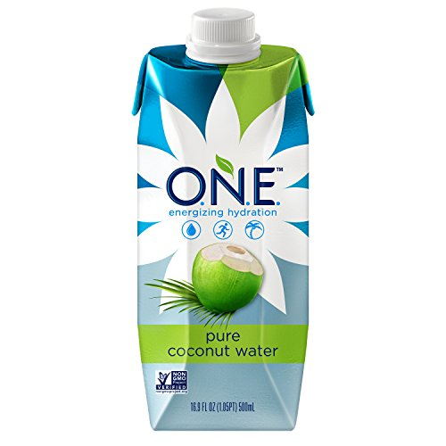 N Coconut Water Ounce product image