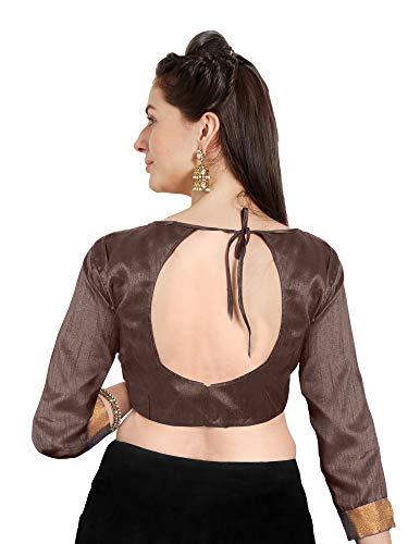 Marrón Fashion Para Mujer Camisas Mirchi wnzd0Ix6qI