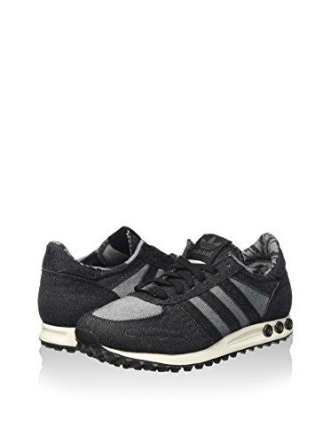 4 carbone La 2 36 uk Sneaker 3 Adidas Eu Trainer Nero xAnvFPq7
