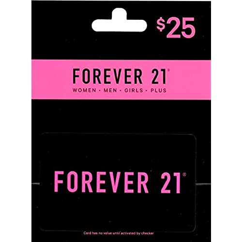 Victoria secret gift card amazon forever 21 gift card 25 negle Gallery