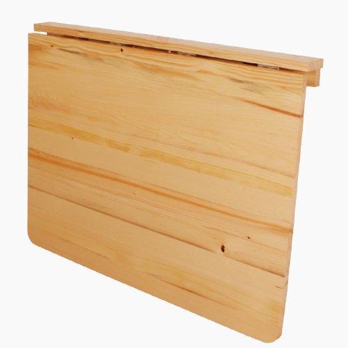 sobuy mesa de cocina mesa plegable de pared mesa de madera mesa de comedor mesa de pared xcm soportes sillas no incluidas fwtn natural