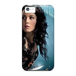 New iphone 5/5s iphone 5/5s Case Cover Casing(blue Tardis)