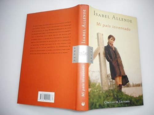 Mi País Inventado: Amazon.es: Allende, Isabel: Libros